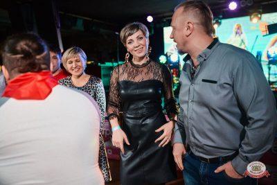 «Вечеринка Ретро FM» и DJ Чайкин, 20 октября 2018 - Ресторан «Максимилианс» Новосибирск - 0017