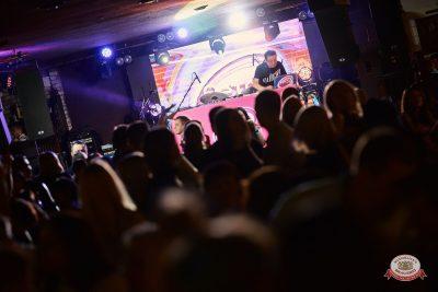 «Вечеринка Ретро FM» и DJ Чайкин, 20 октября 2018 - Ресторан «Максимилианс» Новосибирск - 0023