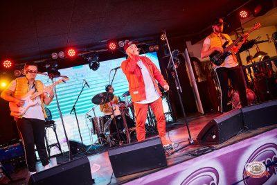 «Вечеринка Ретро FM» и DJ Чайкин, 20 октября 2018 - Ресторан «Максимилианс» Новосибирск - 0025