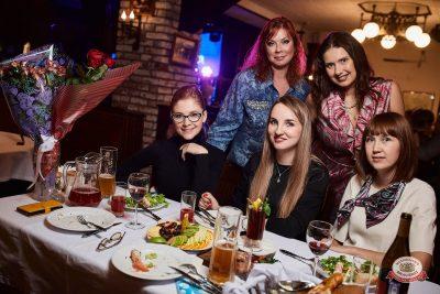 «Вечеринка Ретро FM» и DJ Чайкин, 20 октября 2018 - Ресторан «Максимилианс» Новосибирск - 0032