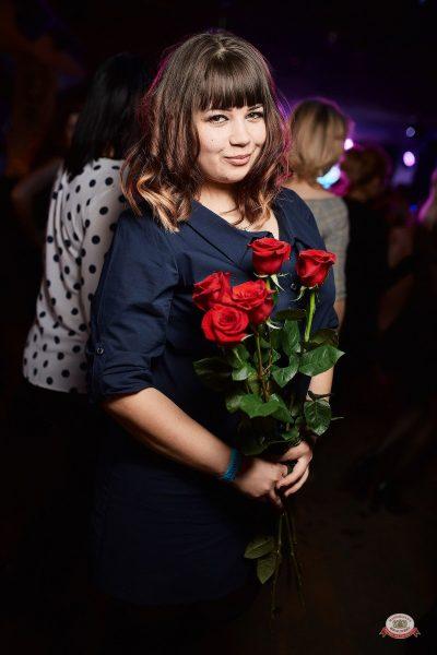 «Вечеринка Ретро FM» и DJ Чайкин, 20 октября 2018 - Ресторан «Максимилианс» Новосибирск - 0033