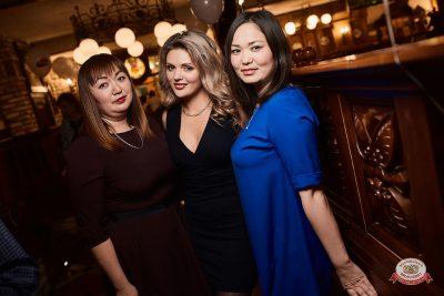 «Вечеринка Ретро FM» и DJ Чайкин, 20 октября 2018 - Ресторан «Максимилианс» Новосибирск - 0062
