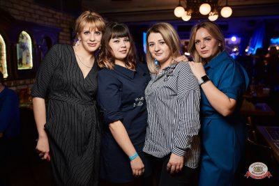 «Вечеринка Ретро FM» и DJ Чайкин, 20 октября 2018 - Ресторан «Максимилианс» Новосибирск - 0072