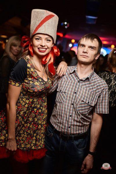 «Вечеринка Ретро FM» и DJ Чайкин, 20 октября 2018 - Ресторан «Максимилианс» Новосибирск - 0078