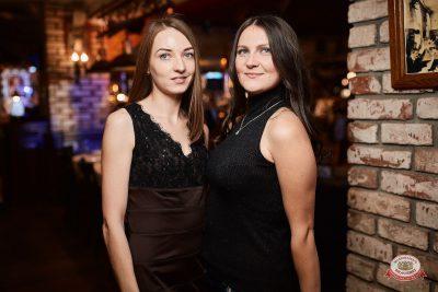 «Вечеринка Ретро FM» и DJ Чайкин, 20 октября 2018 - Ресторан «Максимилианс» Новосибирск - 0082