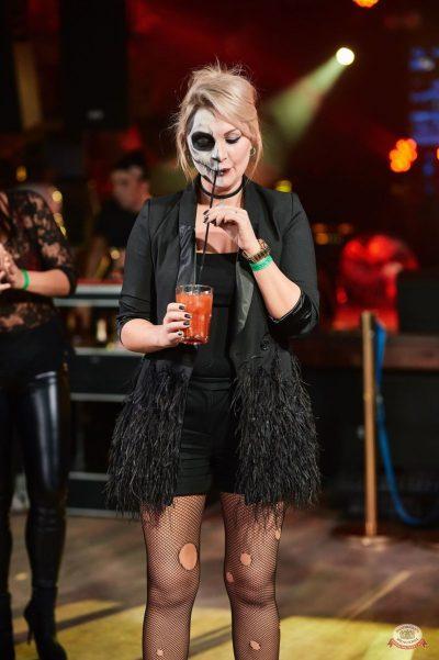 «Хэллоуин»: «От заката до рассвета», 26 октября 2018 - Ресторан «Максимилианс» Новосибирск - 25