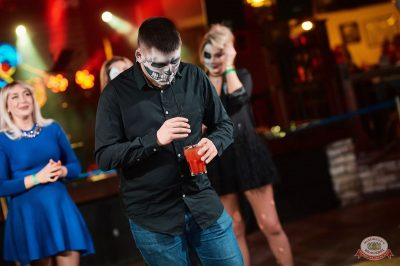 «Хэллоуин»: «От заката до рассвета», 26 октября 2018 - Ресторан «Максимилианс» Новосибирск - 27