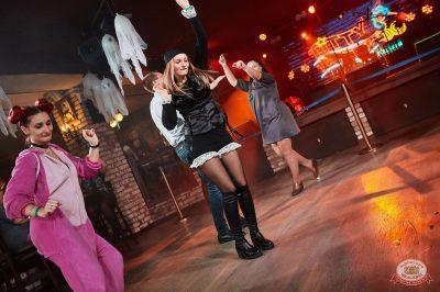«Хэллоуин»: «От заката до рассвета», 26 октября 2018 - Ресторан «Максимилианс» Новосибирск - 38
