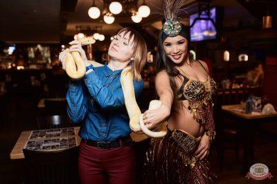 «Хэллоуин»: «От заката до рассвета», 26 октября 2018 - Ресторан «Максимилианс» Новосибирск - 47