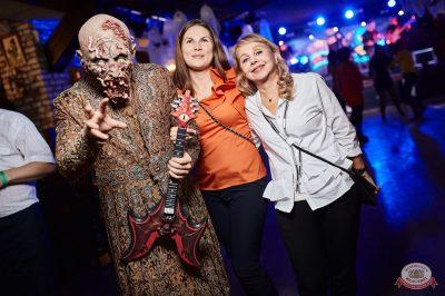 «Хэллоуин»: «От заката до рассвета», 26 октября 2018 - Ресторан «Максимилианс» Новосибирск - 55