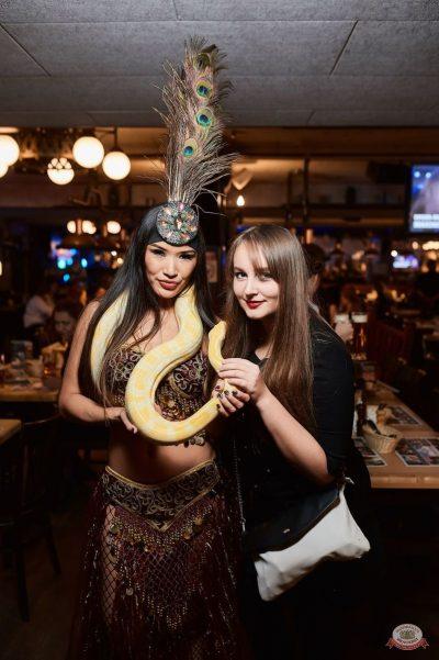 «Хэллоуин»: «От заката до рассвета», 26 октября 2018 - Ресторан «Максимилианс» Новосибирск - 71