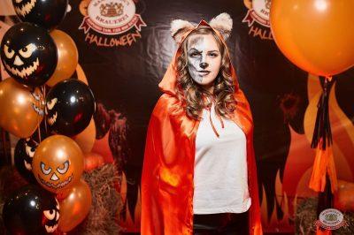 «Хэллоуин»: «Территория страха», 27 октября 2018 - Ресторан «Максимилианс» Новосибирск - 21