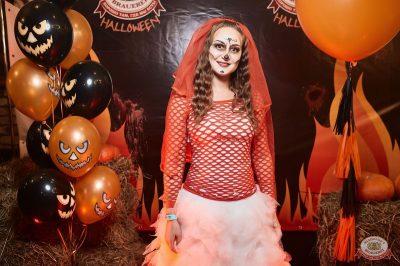 «Хэллоуин»: «Территория страха», 27 октября 2018 - Ресторан «Максимилианс» Новосибирск - 22