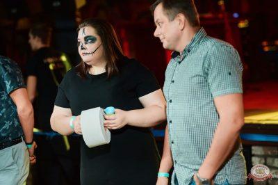«Хэллоуин»: «Территория страха», 27 октября 2018 - Ресторан «Максимилианс» Новосибирск - 43