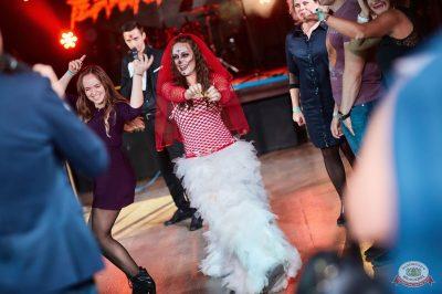 «Хэллоуин»: «Территория страха», 27 октября 2018 - Ресторан «Максимилианс» Новосибирск - 52