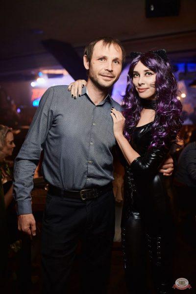 «Хэллоуин»: «Территория страха», 27 октября 2018 - Ресторан «Максимилианс» Новосибирск - 62