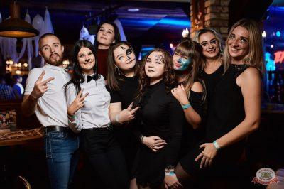 «Хэллоуин»: «Территория страха», 27 октября 2018 - Ресторан «Максимилианс» Новосибирск - 79