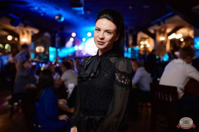 Александр Незлобин, 31 октября 2018 - Ресторан «Максимилианс» Новосибирск - 38