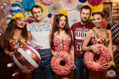 «Дыхание ночи»: сладкая вечеринка «Sweet Party», 2 ноября 2018 - Ресторан «Максимилианс» Новосибирск - 14