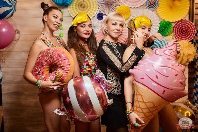«Дыхание ночи»: сладкая вечеринка «Sweet Party», 2 ноября 2018 - Ресторан «Максимилианс» Новосибирск - 9