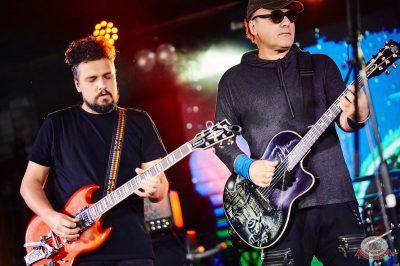 Группа «Крематорий», 7 ноября 2018 - Ресторан «Максимилианс» Новосибирск - 12