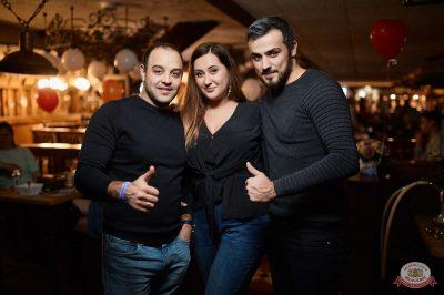 «Дыхание ночи»: «The circus», 10 ноября 2018 - Ресторан «Максимилианс» Новосибирск - 30