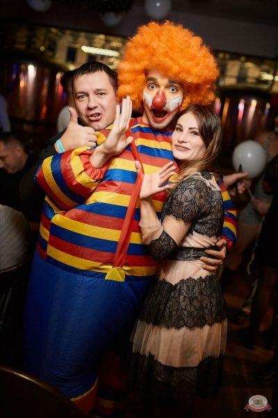«Дыхание ночи»: «The circus», 10 ноября 2018 - Ресторан «Максимилианс» Новосибирск - 32