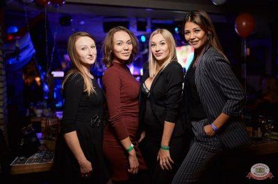 «Дыхание ночи»: «The circus», 10 ноября 2018 - Ресторан «Максимилианс» Новосибирск - 48