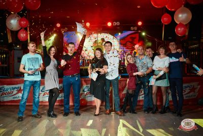 Вечеринка «Холостяки и холостячки», 17 ноября 2018 - Ресторан «Максимилианс» Новосибирск - 0036