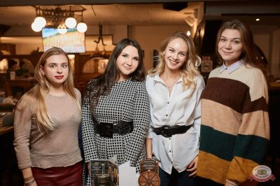 Linda, 5 декабря 2018 - Ресторан «Максимилианс» Новосибирск - 17