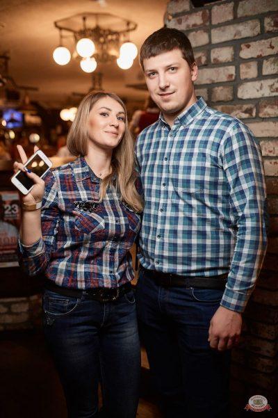Linda, 5 декабря 2018 - Ресторан «Максимилианс» Новосибирск - 23