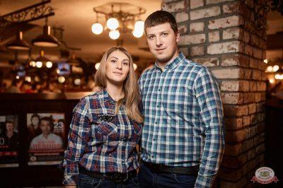 Linda, 5 декабря 2018 - Ресторан «Максимилианс» Новосибирск - 31