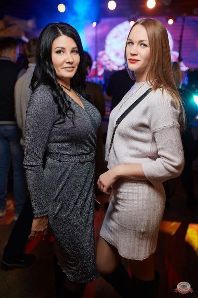 Linda, 5 декабря 2018 - Ресторан «Максимилианс» Новосибирск - 32