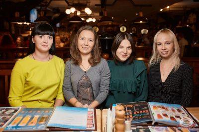 Linda, 5 декабря 2018 - Ресторан «Максимилианс» Новосибирск - 33