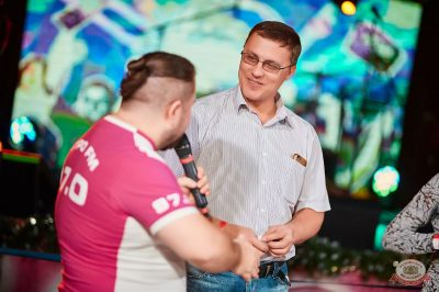 «Вечеринка Ретро FM», 14 декабря 2018 - Ресторан «Максимилианс» Новосибирск - 15