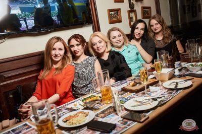 «Вечеринка Ретро FM», 14 декабря 2018 - Ресторан «Максимилианс» Новосибирск - 31