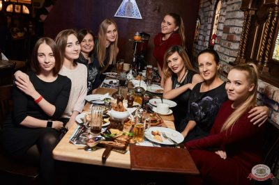 «Вечеринка Ретро FM», 14 декабря 2018 - Ресторан «Максимилианс» Новосибирск - 48