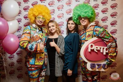 «Вечеринка Ретро FM», 14 декабря 2018 - Ресторан «Максимилианс» Новосибирск - 7