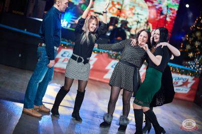 Похмельные вечеринки, 2 января 2019 - Ресторан «Максимилианс» Новосибирск - 25
