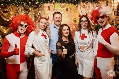 Похмельные вечеринки, 2 января 2019 - Ресторан «Максимилианс» Новосибирск - 4