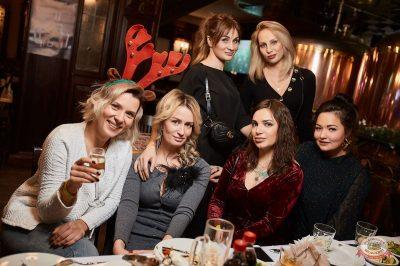 Похмельные вечеринки, 2 января 2019 - Ресторан «Максимилианс» Новосибирск - 52
