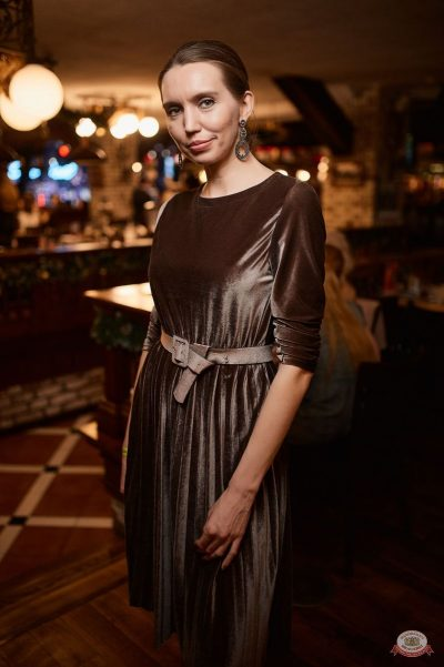 Похмельные вечеринки, 2 января 2019 - Ресторан «Максимилианс» Новосибирск - 62