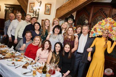Disco Дача, 12 января 2019 - Ресторан «Максимилианс» Новосибирск - 32