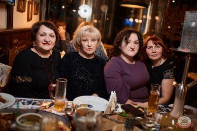 Вечеринка «Ретро FM», 18 января 2019 - Ресторан «Максимилианс» Новосибирск - 30