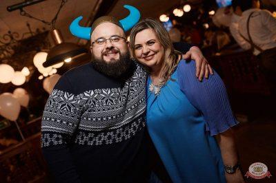 Вечеринка «Ретро FM», 18 января 2019 - Ресторан «Максимилианс» Новосибирск - 41