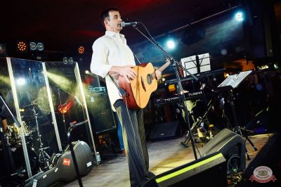 Дмитрий Певцов, 23 января 2019 - Ресторан «Максимилианс» Новосибирск - 5