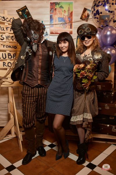 День именинника, 26 января 2019 - Ресторан «Максимилианс» Новосибирск - 0004