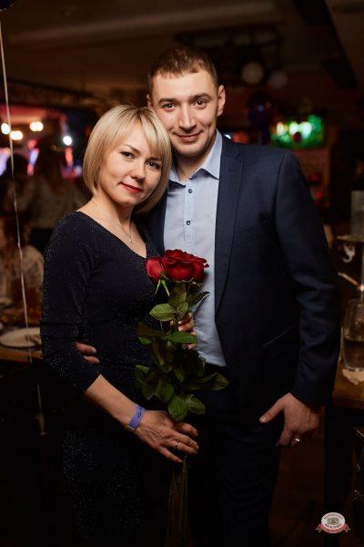 День именинника, 26 января 2019 - Ресторан «Максимилианс» Новосибирск - 0065
