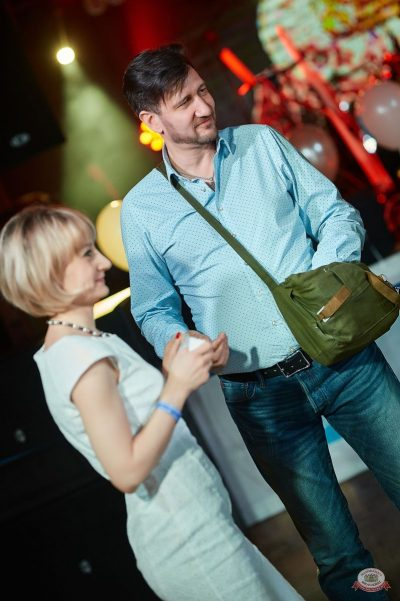 Disco Дача: репетиция вечера встречи выпускников, 1 февраля 2019 - Ресторан «Максимилианс» Новосибирск - 33