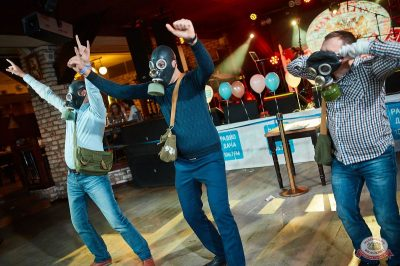 Disco Дача: репетиция вечера встречи выпускников, 1 февраля 2019 - Ресторан «Максимилианс» Новосибирск - 37